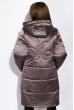 Куртка женская 131PM251-1 лиловый