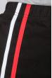 Юбка женская с декоративным элементом 467F002-1 черный