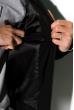 Куртка демисезонная 157P019 черный