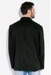 Пиджак мужской в стиле Casual 19PL175 черный