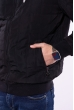 Куртка стеганая 187P143 черный