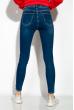 Джинсы женские 120PER1380 синий