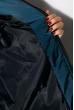Жилетка женская 120P281 темно-синий