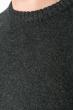 Джемпер мужской теплый 476F002 графит