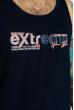 Майка Extreme 49 85F437 темно-синий