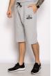 Бриджи Premium 85F443 светло-серый меланж