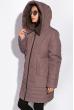 Куртка женская 131PM102 лиловый