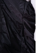 Куртка стеганая  120PSKL1685B черный