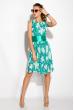 Платье женское 964K027 мятный