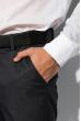 Брюки офисные 161P221 темно-серый