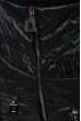 Костюм женский однотонный,теплый 69PD1063 черный