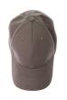 Кепка мужская однотонная 152P006 серый
