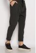 Стильные мужские брюки 158P4808 серый