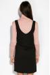 Платье 120P360 черный