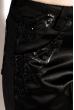Брюки женские 85P16145 черный