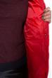 Куртка женская с манжетами 120PSKL1938 черный