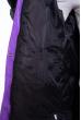 Куртка женская с манжетами 120PSKL1938 зеленый