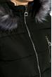 Куртка женская 120PGO8802 черный