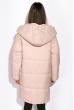 Куртка женская на завязках 120PO005 бежевый