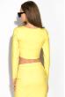 Костюм 110P4518 желтый