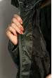Куртка женская 120PSKL1936 серо-зеленый