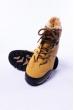 Ботинки детские 186PB447 j коричневый
