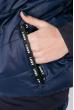 Костюм женский, спортивный, утепленный 70PD5026 темно-синий