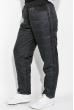 Костюм женский, спортивный, утепленный 70PD5026 черный