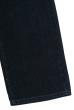 Джинсы мужские широкие, в темном оттенке 239V001 чернильный