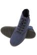 Кеды женские 11P086 синий
