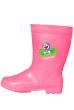 Сапоги 160P33 junior розовый