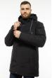 Куртка с капюшоном 191P953 чернильный