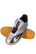Кроссовки 160P0702 серебро