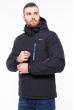 Куртка спортивная 120PCHB5231 черный