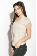 Блуза женская 516F480 оливковый