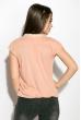 Блуза женская 516F480 персиковый