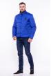 Куртка стеганая-соты 187P470 электрик