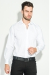 Рубашка мужская классическая 50PD0098  белый