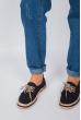 Комбинезон брючками женский 612K001 синий