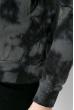 Свитшот женский, утепленный  330V001 серая варенка