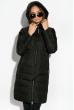 Куртка женская 120PLI943 черный