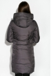 Куртка женская 120PLI943 серый