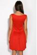 Платье 110P461-1 красный