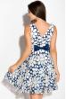Платье женское 964K040 лимонный