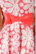 Платье женское 964K040 чайная роза