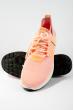 Кроссовки женские 11P713 розовый