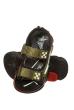 Босоножки 11PB2903 junior хаки-черный
