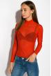 Гольф-сетка женская 108P027 красный