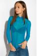 Гольф-сетка женская 108P027 голубой