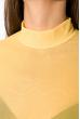 Гольф-сетка женская 108P027 желтый